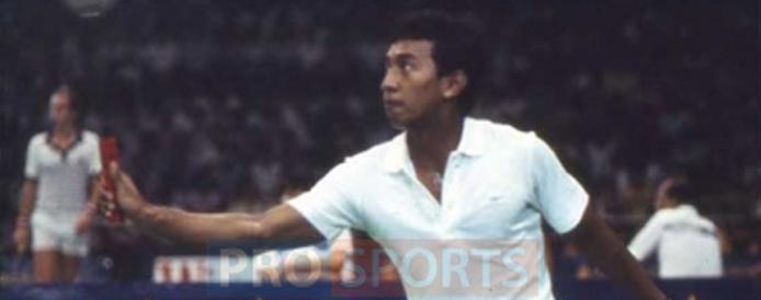 Badminton-Icuk Sugiarto