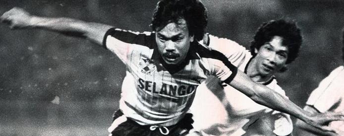 Soccer-Malaysia